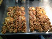 Continental Breakfast Pastries