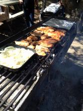 Our FAMOUS Angel Island BBQ